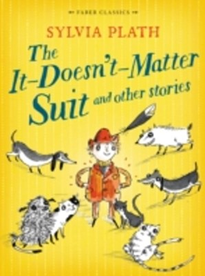 (ebook) It Doesn't Matter Suit and Other Stories