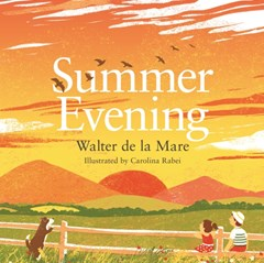 (ebook) Summer Evening
