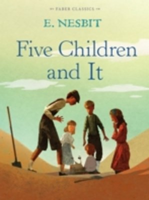 (ebook) Five Children and It