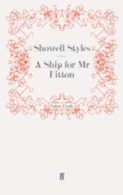 Ship for Mr Fitton