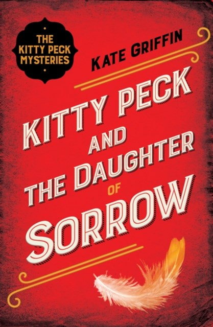 (ebook) Kitty Peck and the Daughter of Sorrow