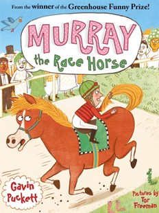 (ebook) Murray the Race Horse - Children's Fiction Intermediate (5-7)