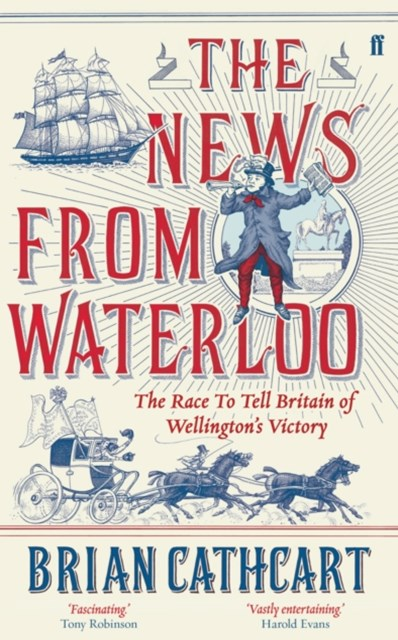 (ebook) News from Waterloo