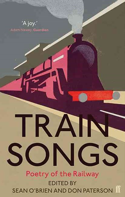 Train Songs