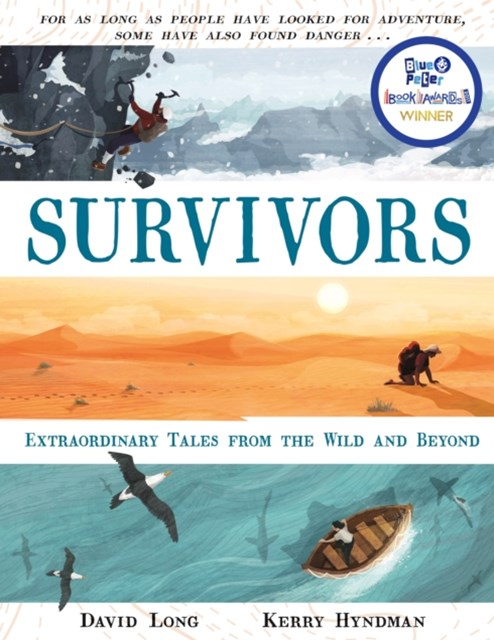 (ebook) Survivors