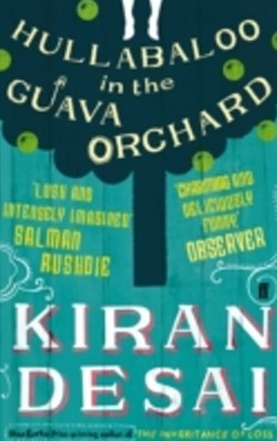 (ebook) Hullabaloo in the Guava Orchard