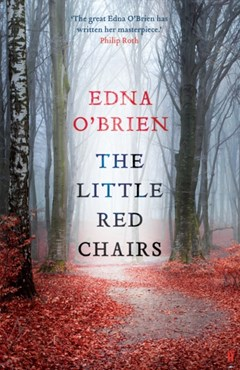 (ebook) Little Red Chairs