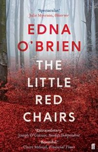 The Little Red Chairs by Edna O'Brien (9780571316311) - PaperBack - Modern & Contemporary Fiction General Fiction