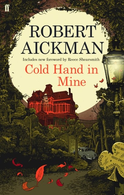 (ebook) Cold Hand in Mine