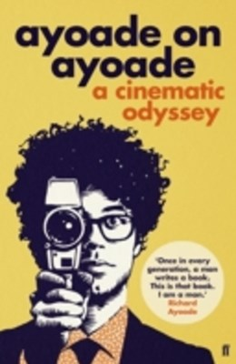 (ebook) Ayoade on Ayoade