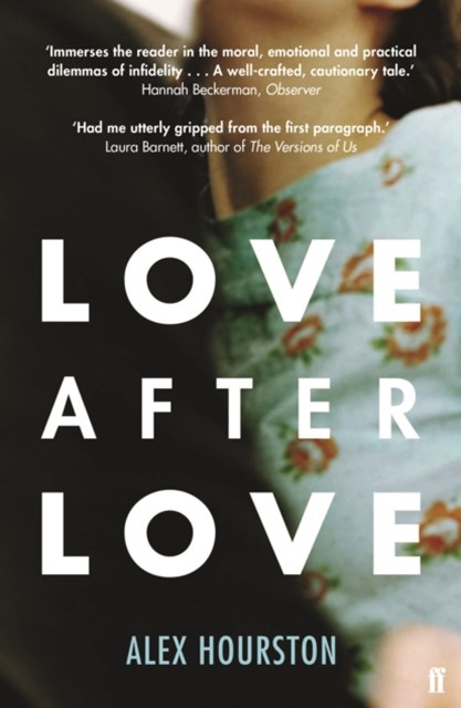 (ebook) Love After Love