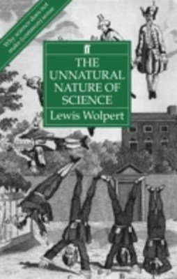 (ebook) Unnatural Nature of Science
