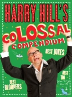 (ebook) Harry Hill's Colossal Compendium