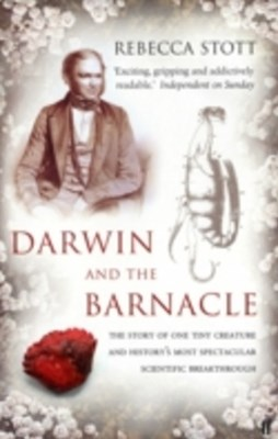 (ebook) Darwin and the Barnacle