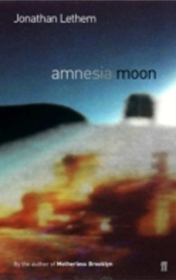 (ebook) Amnesia Moon