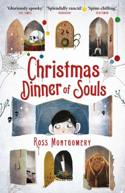 (ebook) Christmas Dinner of Souls