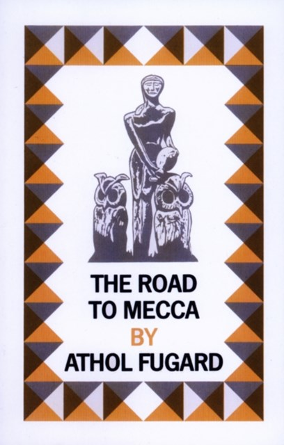 Road to Mecca