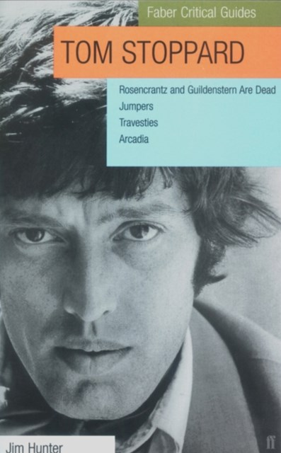 (ebook) Tom Stoppard: Faber Critical Guide