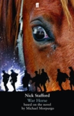 (ebook) War Horse