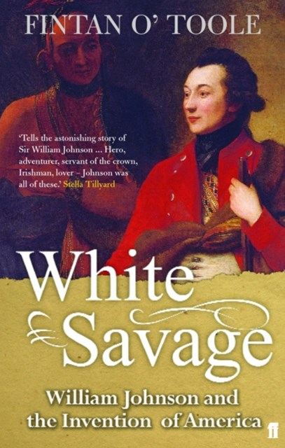 (ebook) White Savage