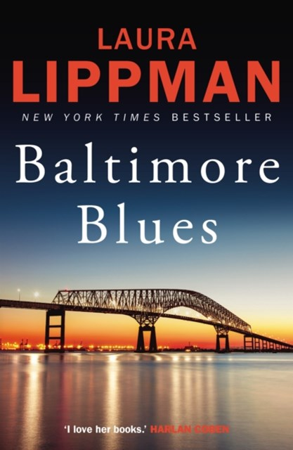 (ebook) Baltimore Blues