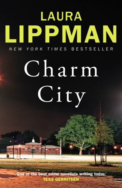(ebook) Charm City