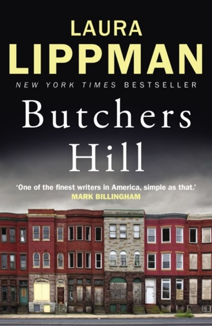(ebook) Butchers Hill