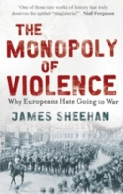 (ebook) Monopoly of Violence