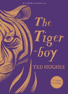 (ebook) Tigerboy