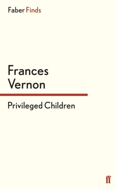 (ebook) Privileged Children