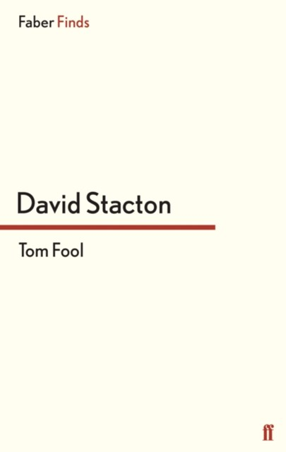 (ebook) Tom Fool