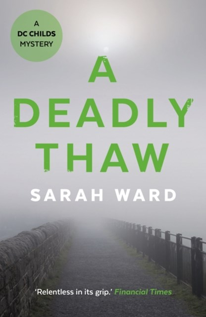 (ebook) Deadly Thaw