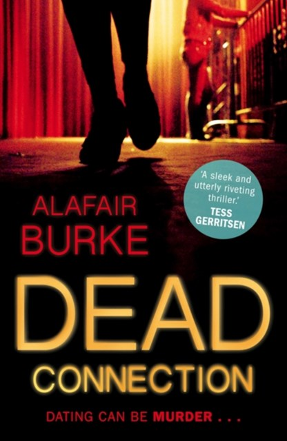 (ebook) Dead Connection