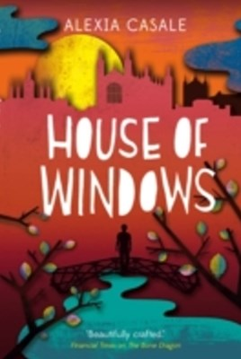 (ebook) House of Windows