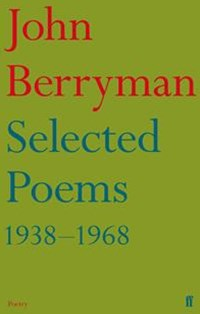 Selected Poems 1938-1968
