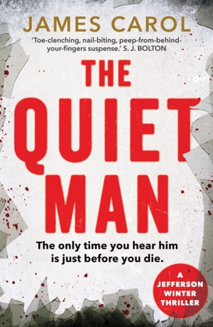 (ebook) Quiet Man