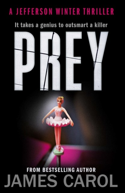 (ebook) Prey
