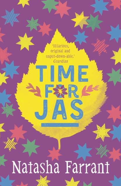 (ebook) Time for Jas