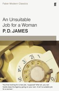 An Unsuitable Job for a Woman