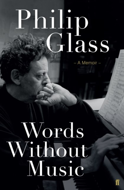 (ebook) Words Without Music