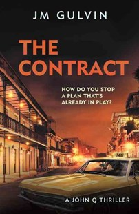 The Contract by JM Gulvin (9780571323814) - PaperBack - Crime Mystery & Thriller