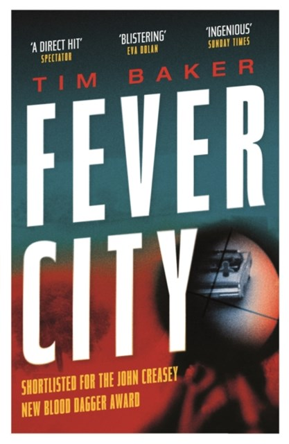 (ebook) Fever City