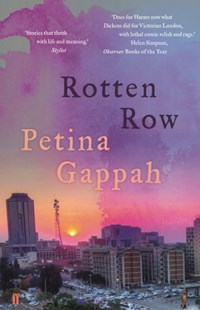 (ebook) Rotten Row - Modern & Contemporary Fiction General Fiction