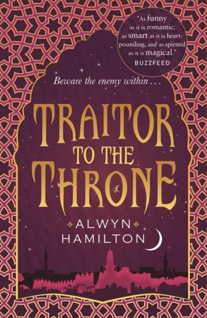 (ebook) Traitor to the Throne