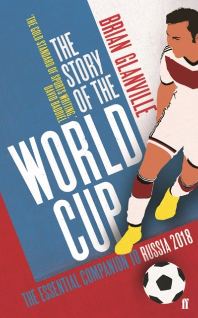 Story of the World Cup: 2018