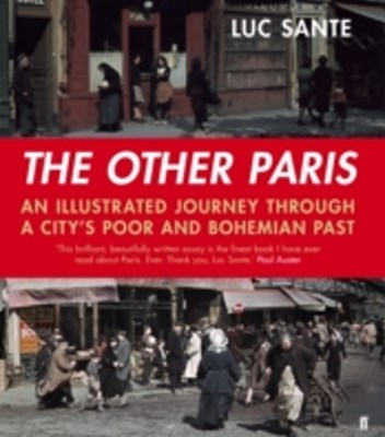 (ebook) Other Paris
