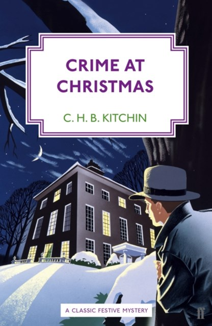 (ebook) Crime at Christmas