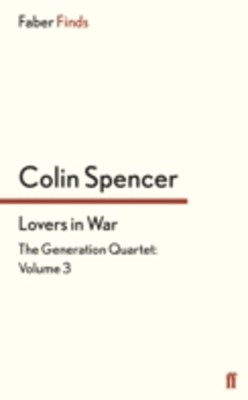 (ebook) Lovers in War