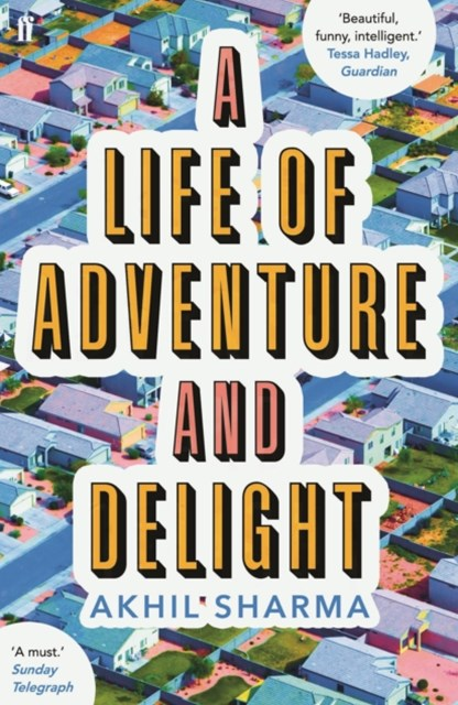 (ebook) Life of Adventure and Delight