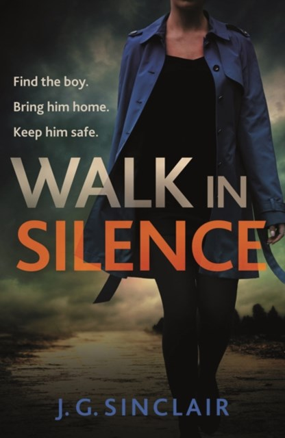 (ebook) Walk in Silence